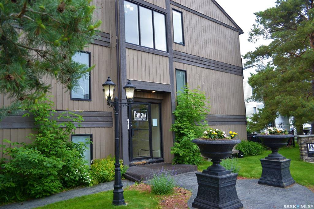 Condo is located on the lower level (right side to main door when entering)