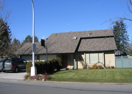 Main Photo: 13165 64A Avenue: House for sale (West Newton)  : MLS®# F2503910