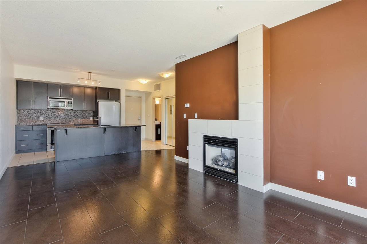 Main Photo: #308 11203 103A AV NW in Edmonton: Zone 12 Condo for sale : MLS®# E4171370
