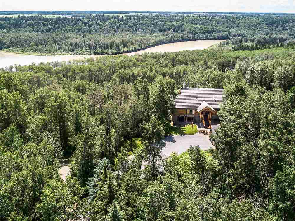 Main Photo: 9 27107 TWP RD 510: Rural Parkland County House for sale : MLS®# E4194792
