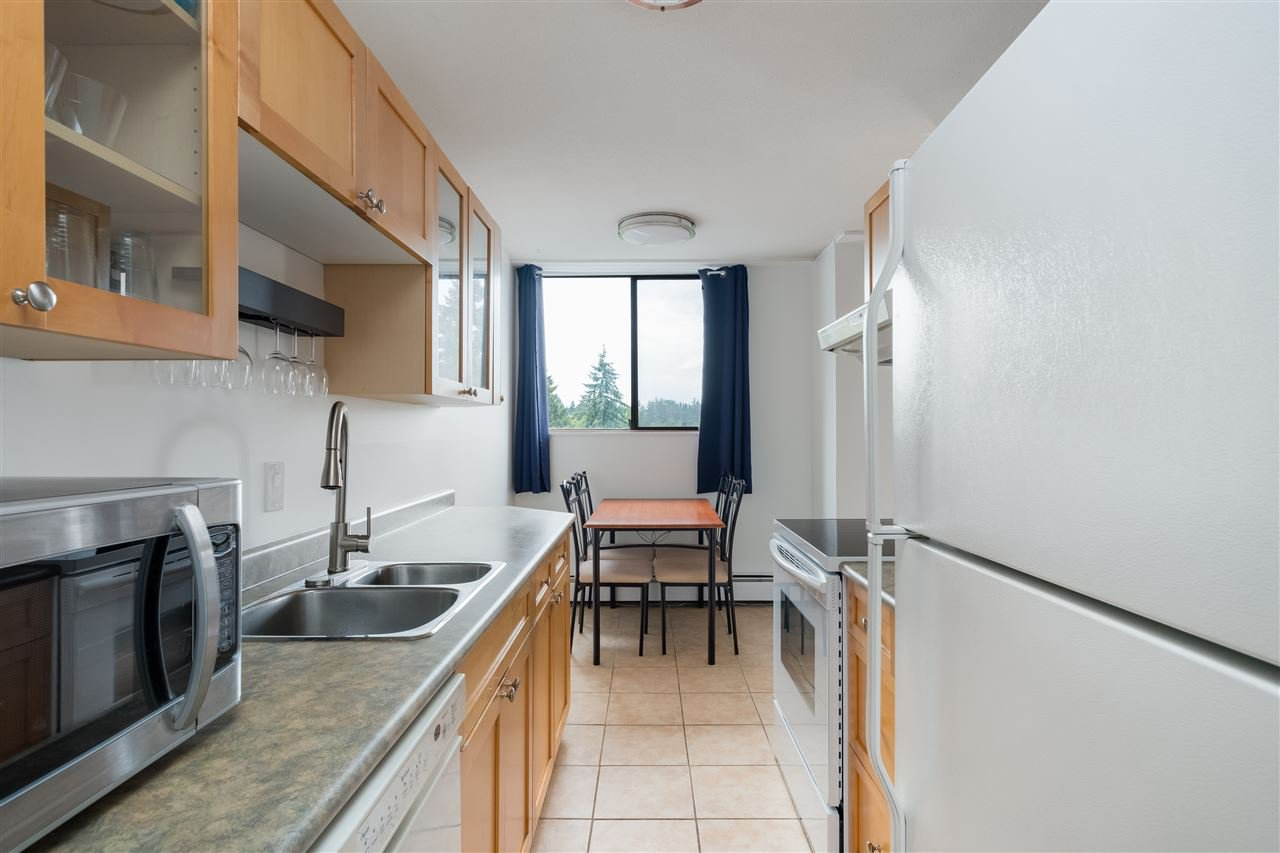 Photo 12: Photos: 1104 320 ROYAL Avenue in New Westminster: Downtown NW Condo for sale : MLS®# R2485429
