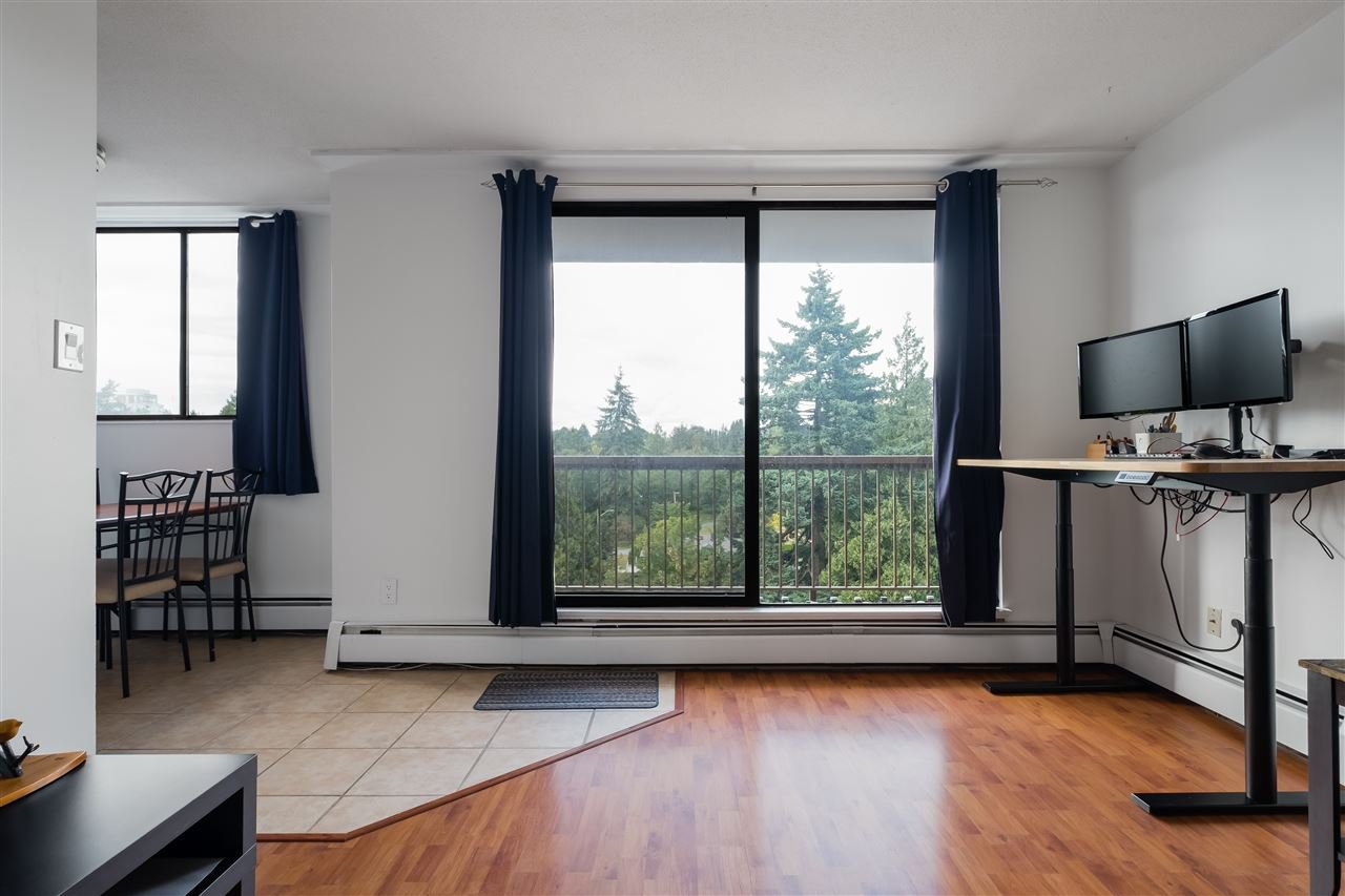 Photo 6: Photos: 1104 320 ROYAL Avenue in New Westminster: Downtown NW Condo for sale : MLS®# R2485429