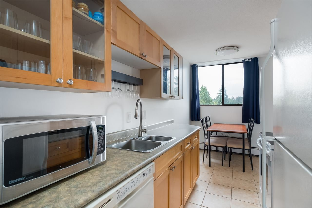 Photo 13: Photos: 1104 320 ROYAL Avenue in New Westminster: Downtown NW Condo for sale : MLS®# R2485429