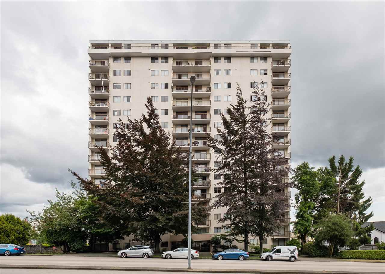 Photo 32: Photos: 1104 320 ROYAL Avenue in New Westminster: Downtown NW Condo for sale : MLS®# R2485429