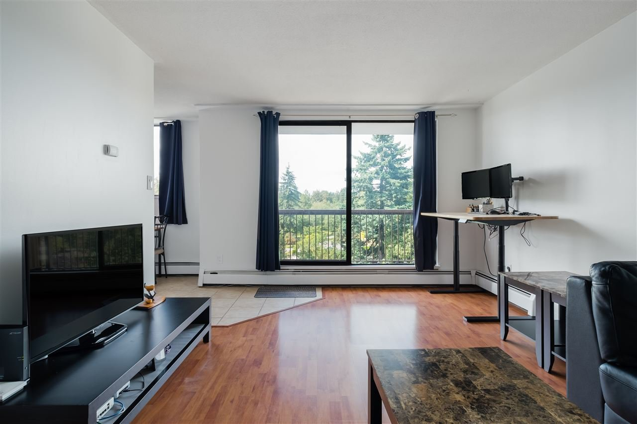 Photo 5: Photos: 1104 320 ROYAL Avenue in New Westminster: Downtown NW Condo for sale : MLS®# R2485429