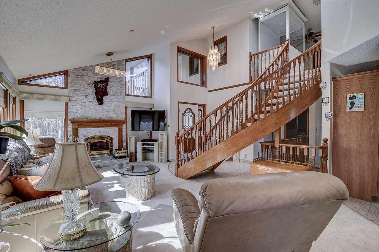 Main Photo: 23318 SH 651: Rural Sturgeon County House for sale : MLS®# E4210730