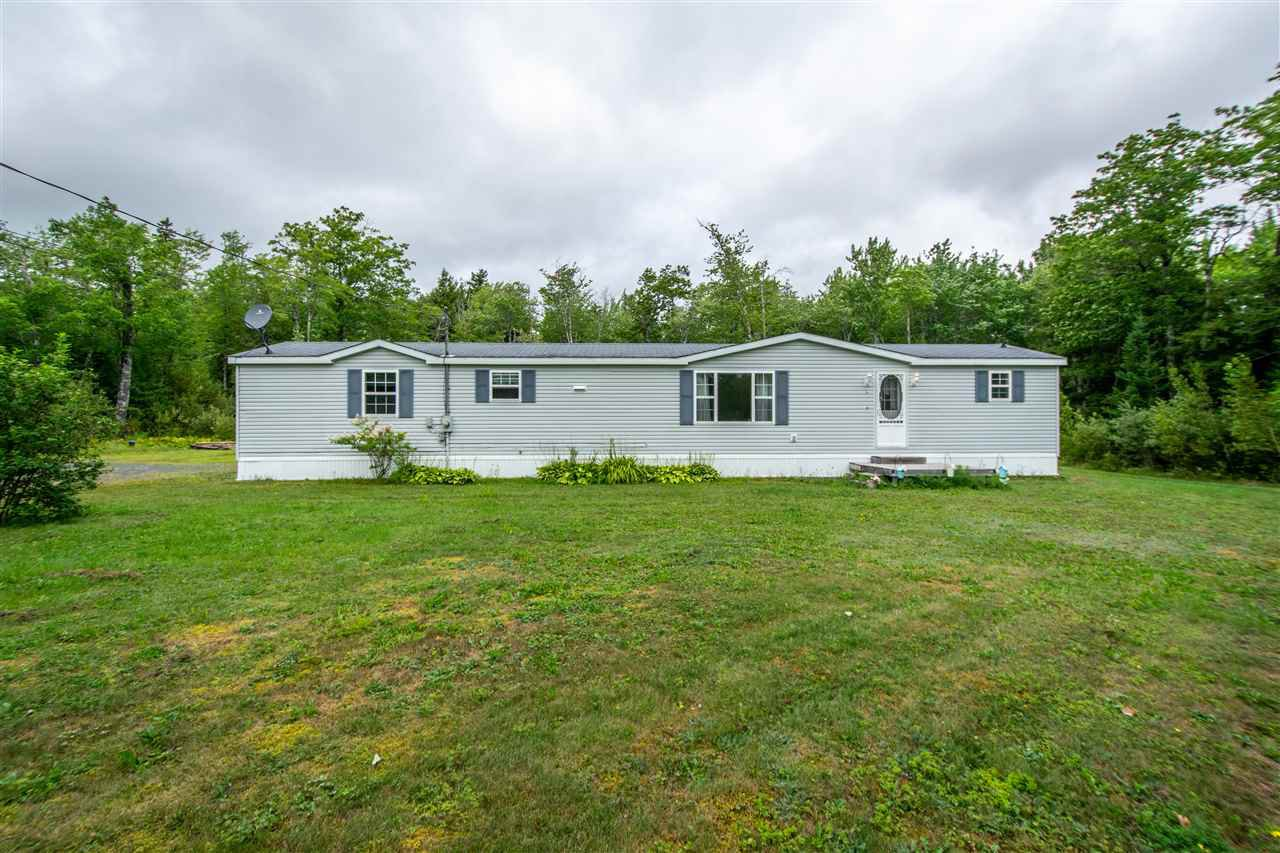 Main Photo: 75 MacIntosh Drive in Sylvester: 108-Rural Pictou County Residential for sale (Northern Region)  : MLS®# 202017225