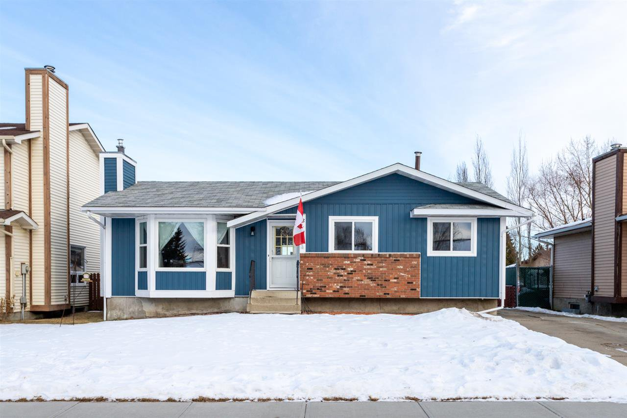 Main Photo: 3307 41 Street: Leduc House for sale : MLS®# E4224212