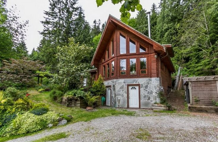 Main Photo: 1458 PIPELINE Road in Coquitlam: Hockaday House for sale : MLS®# R2528162