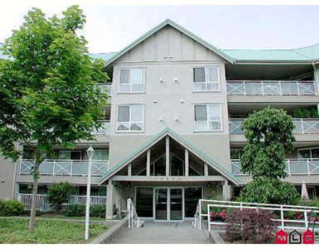 Main Photo: #311 15150 29A Avenue in Surrey: Condo for sale (Crescent Park)  : MLS®# 2315832