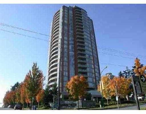 """Main Photo: 2102 6888 STATION HILL DR in Burnaby: South Slope Condo for sale in """"SAVOY CARLTON"""" (Burnaby South)  : MLS®# V550121"""