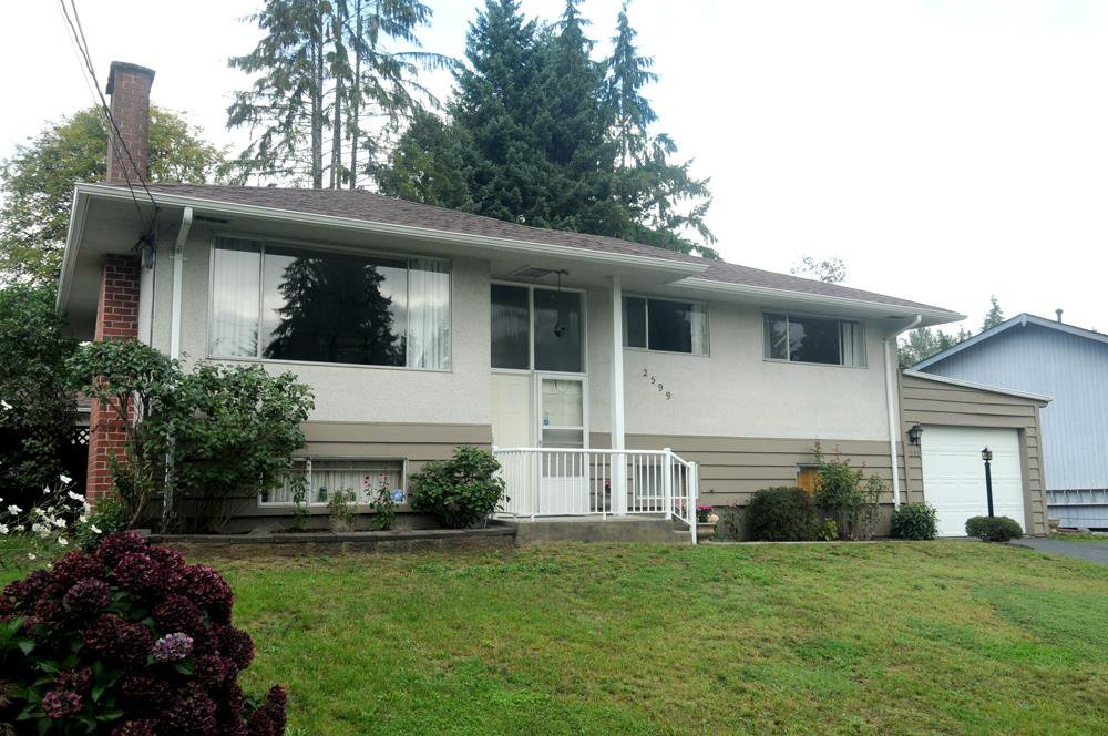 Main Photo: 2599 LAURALYNN DRIVE in North Vancouver: Westlynn House for sale : MLS®# R2407806