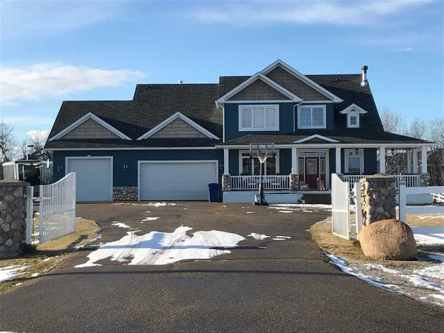 Main Photo: 4 27314 TWP RD 534: Rural Parkland County House for sale : MLS®# E4182548