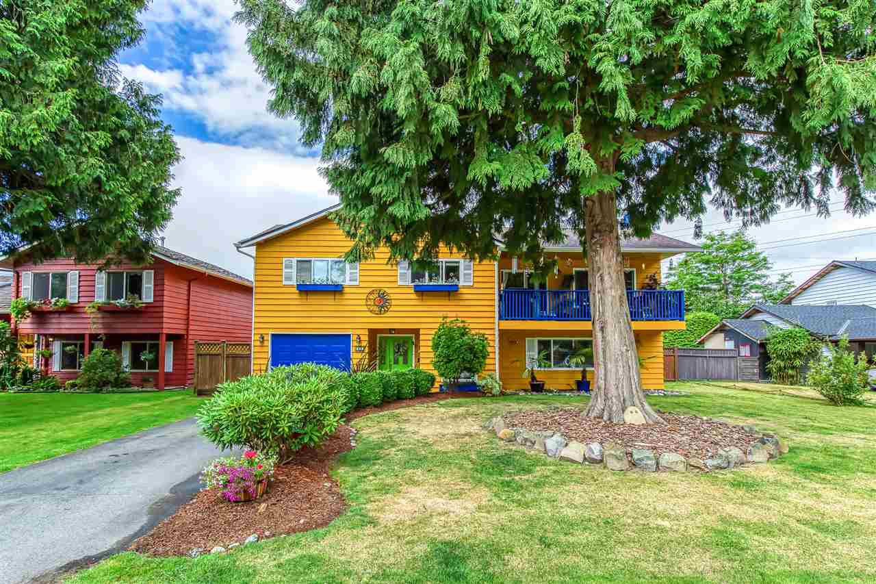 Main Photo: 865 54 Street in Delta: Tsawwassen Central House for sale (Tsawwassen)  : MLS®# R2476679