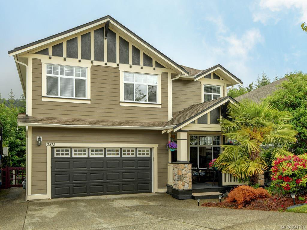 Main Photo: 2512 Westview Terr in Sooke: Sk Sunriver House for sale : MLS®# 841711