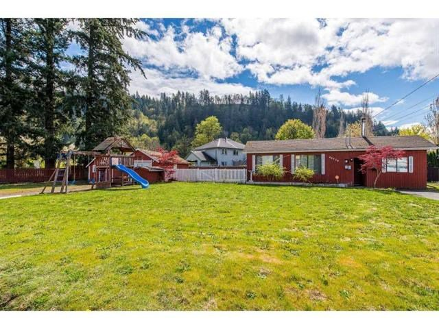 Main Photo: 45728 KEITH WILSON Road in Chilliwack: Vedder S Watson-Promontory House for sale (Sardis)  : MLS®# R2488960