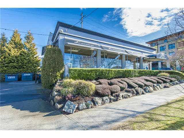 Main Photo: 2990 ARBUTUS STREET in Vancouver: Kitsilano Retail for sale (Vancouver West)  : MLS®# C8034866