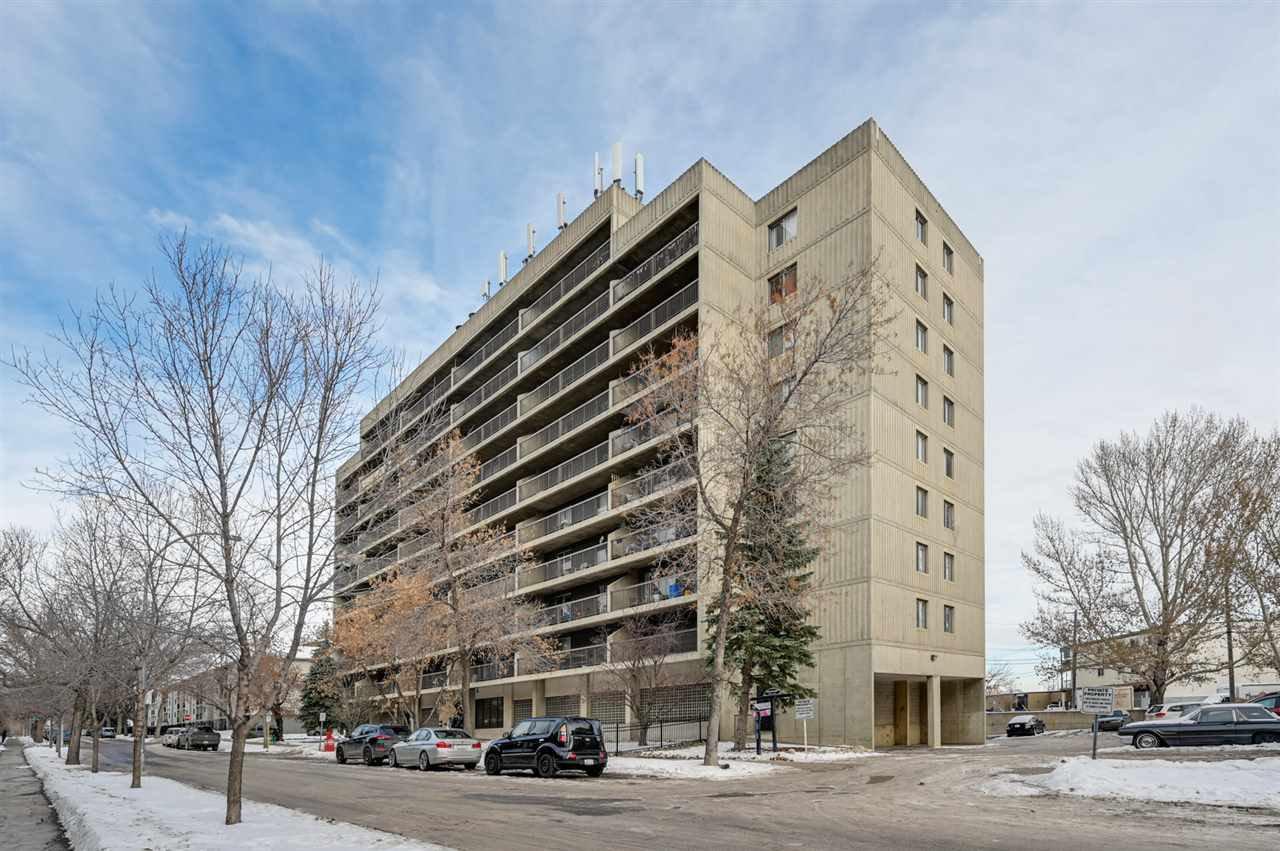 Main Photo: 211 12841 65 Street in Edmonton: Zone 02 Condo for sale : MLS®# E4224631