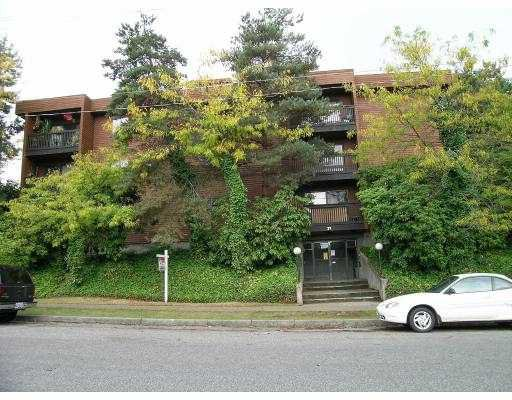 "Main Photo: 307 37 AGNES ST in New Westminster: Downtown NW Condo for sale in ""AGNES COURT"" : MLS®# V612454"