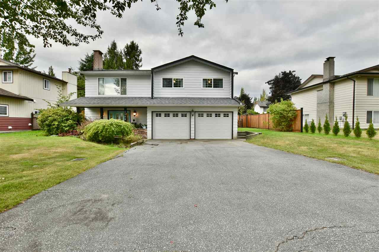 Main Photo: 5905 183A Street in Surrey: Cloverdale BC House for sale (Cloverdale)  : MLS®# R2404391