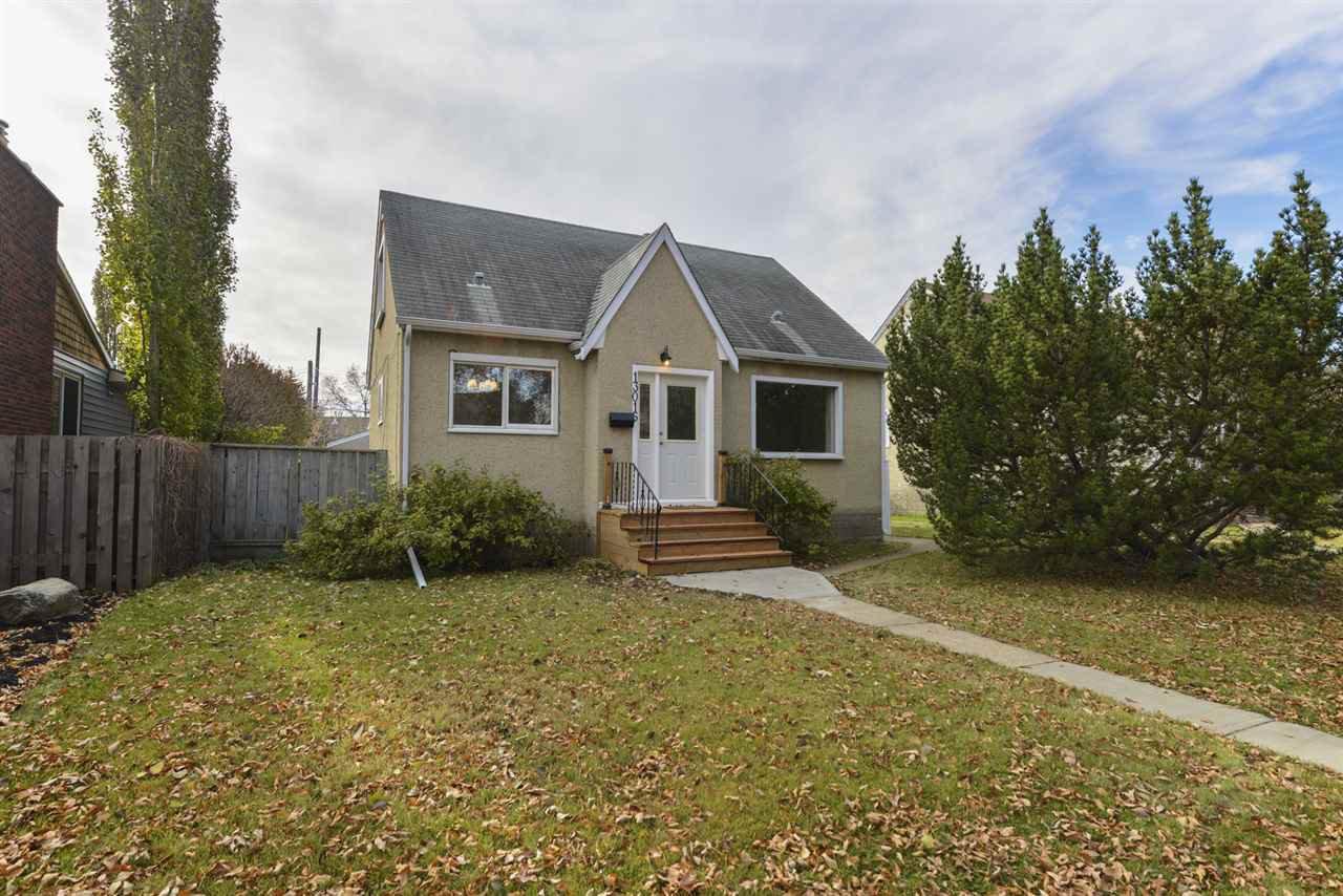 Main Photo: 13015 123A Avenue in Edmonton: Zone 04 House for sale : MLS®# E4177940