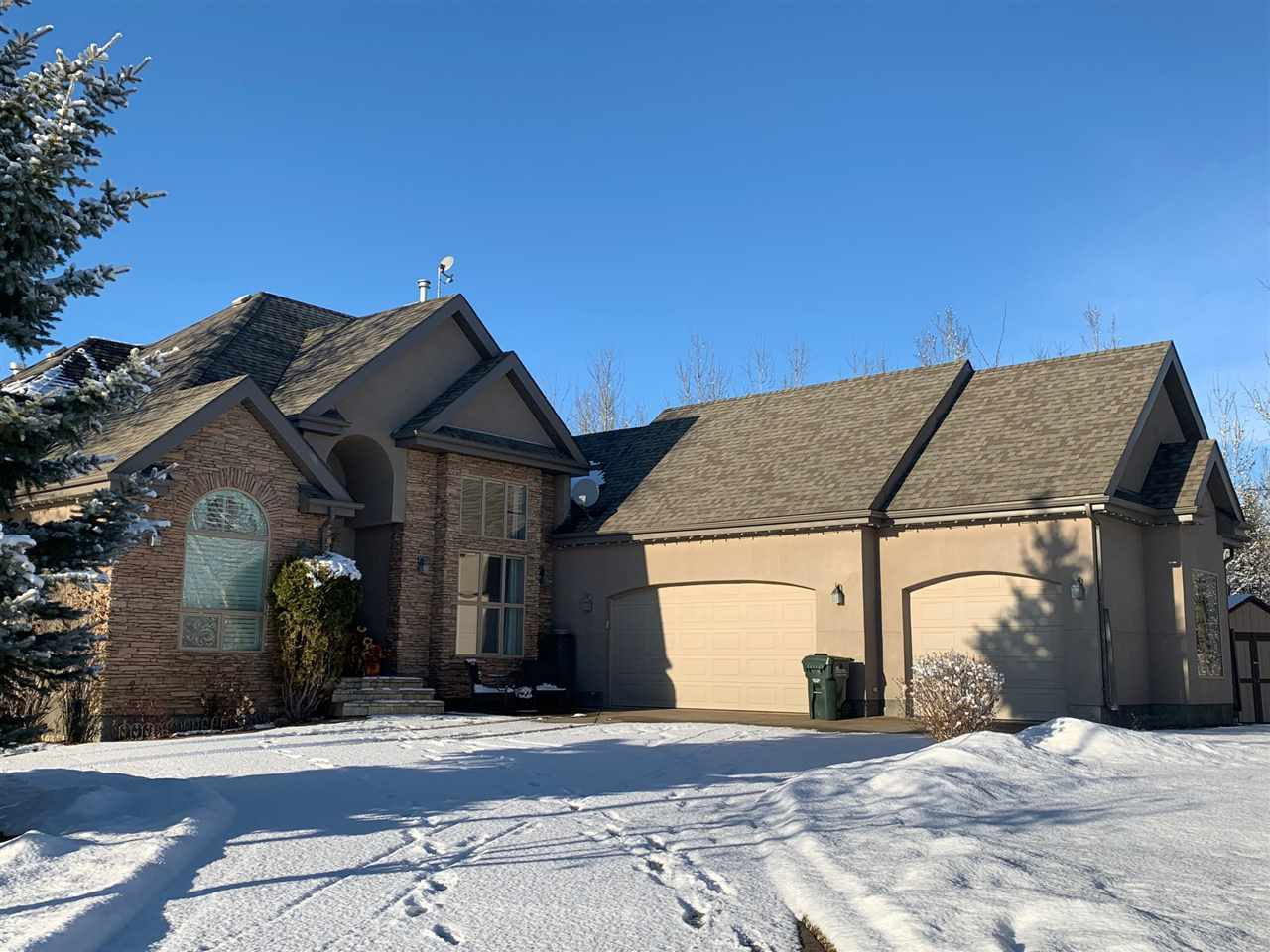 Main Photo: 43 51025 RNG RD 222 Road: Rural Strathcona County House for sale : MLS®# E4186435