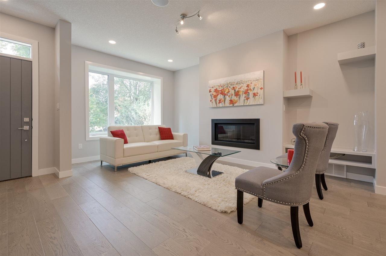Main Photo: 9929 147 Street in Edmonton: Zone 10 House for sale : MLS®# E4189869