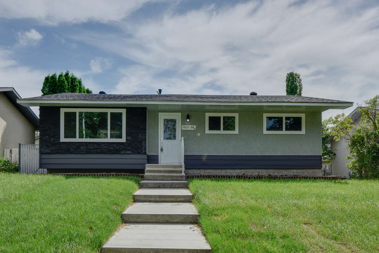 Main Photo: 15011 59 Street in Edmonton: Zone 02 House for sale : MLS®# E4207310
