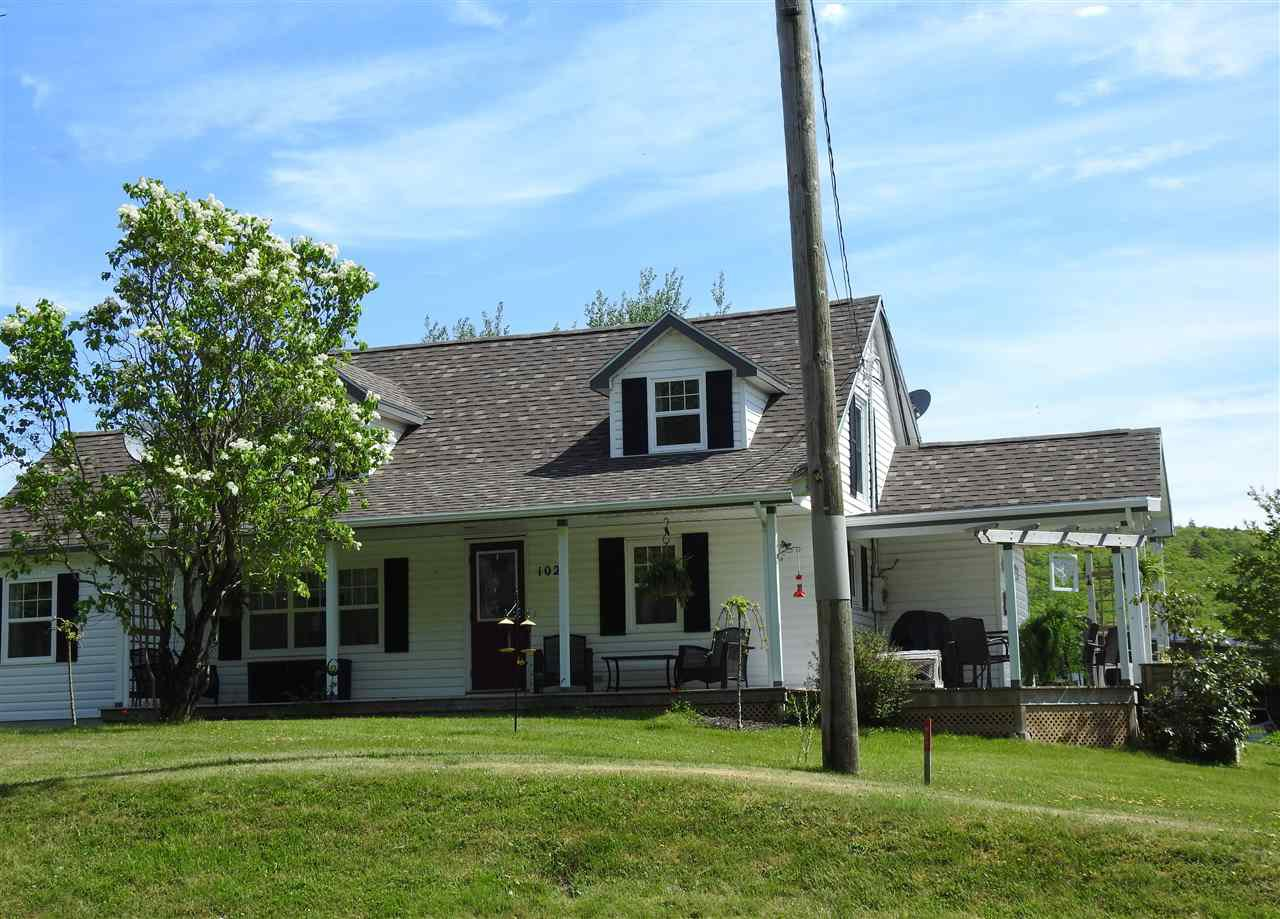 Main Photo: 1028 Culloden Road in Mount Pleasant: 401-Digby County Residential for sale (Annapolis Valley)  : MLS®# 202001504