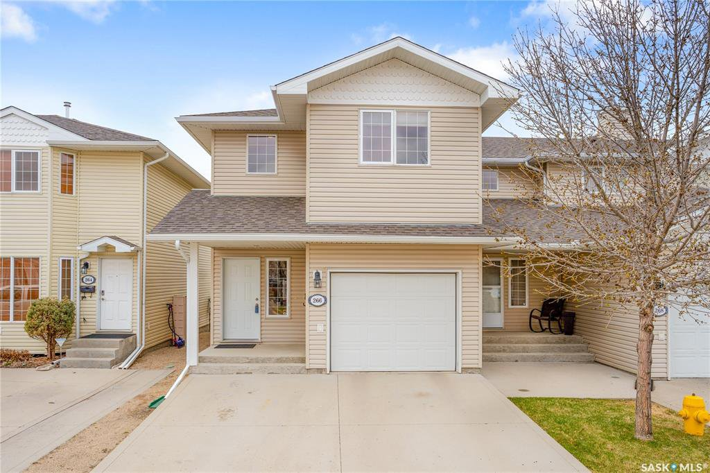 Main Photo: 266 Mount Royal Place in Regina: Mount Royal RG Residential for sale : MLS®# SK808525
