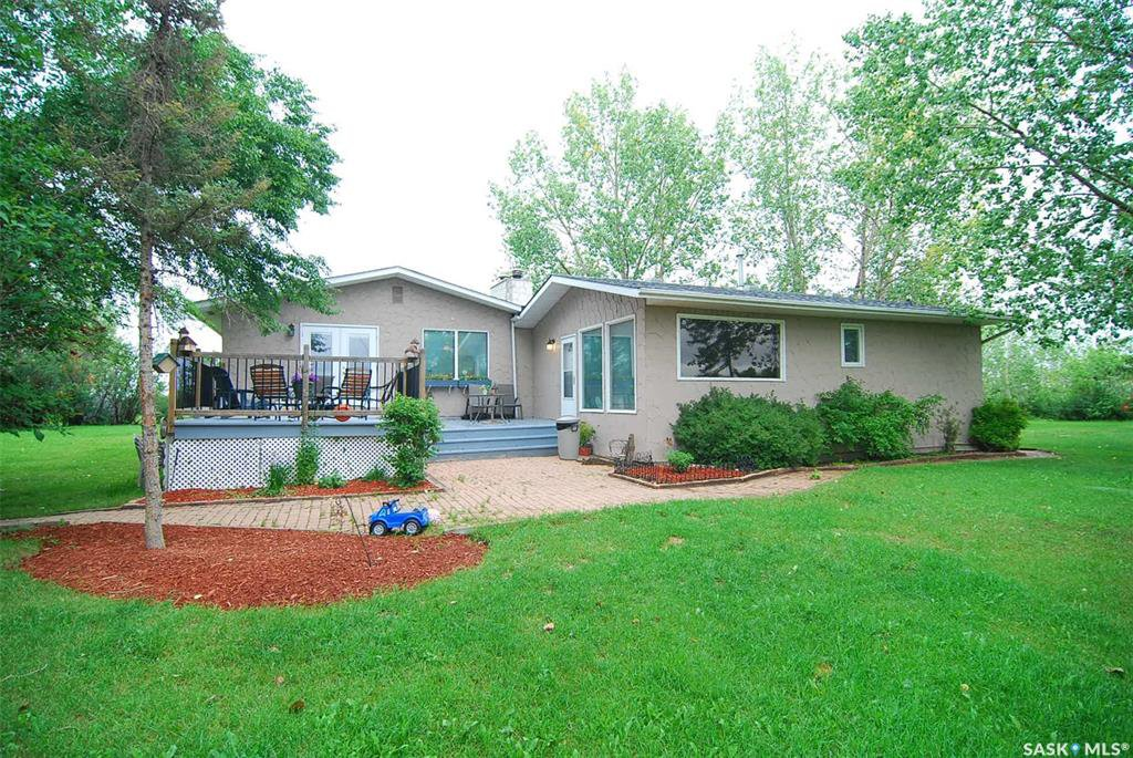 Main Photo: Karolat Acreage in Corman Park: Residential for sale (Corman Park Rm No. 344)  : MLS®# SK812962