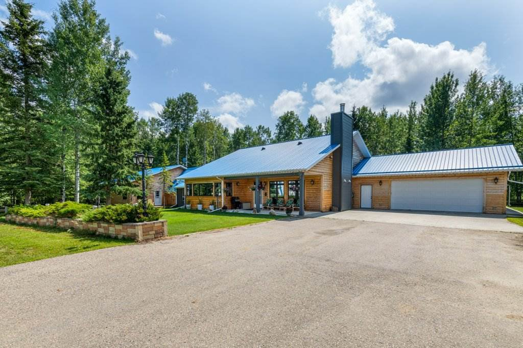Main Photo: 50206A RR 91: Rural Brazeau County House for sale : MLS®# E4208609