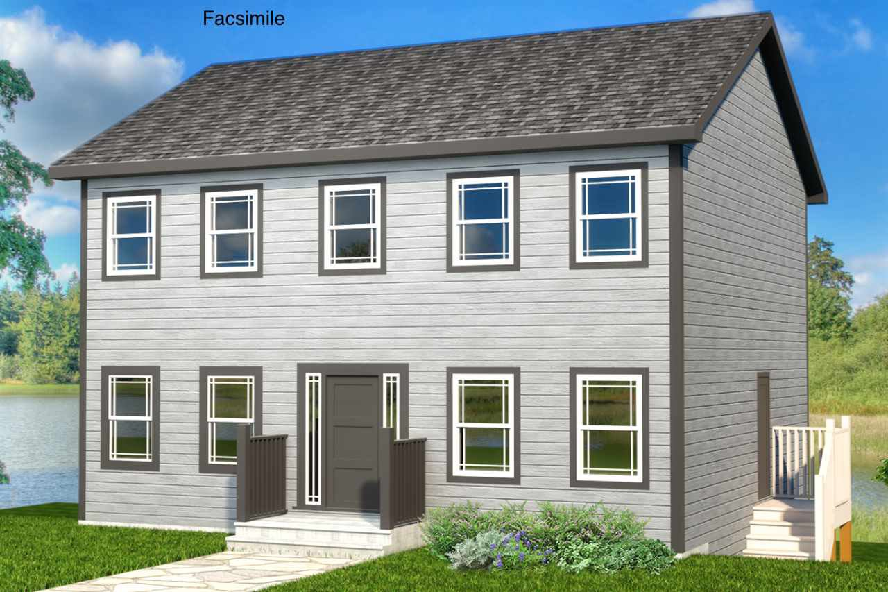 Main Photo: Lot 283 31 Clubmoss Lane in Middle Sackville: 25-Sackville Residential for sale (Halifax-Dartmouth)  : MLS®# 202020330