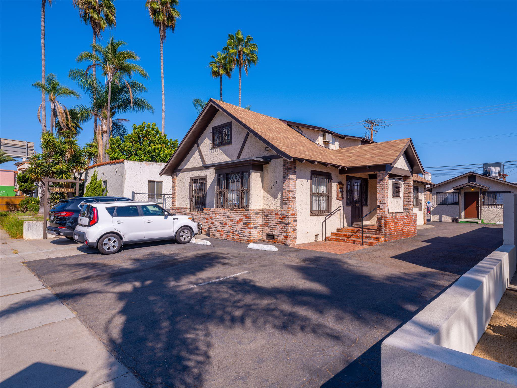Main Photo: Property for sale: 3743-45 4Th Ave in San Diego