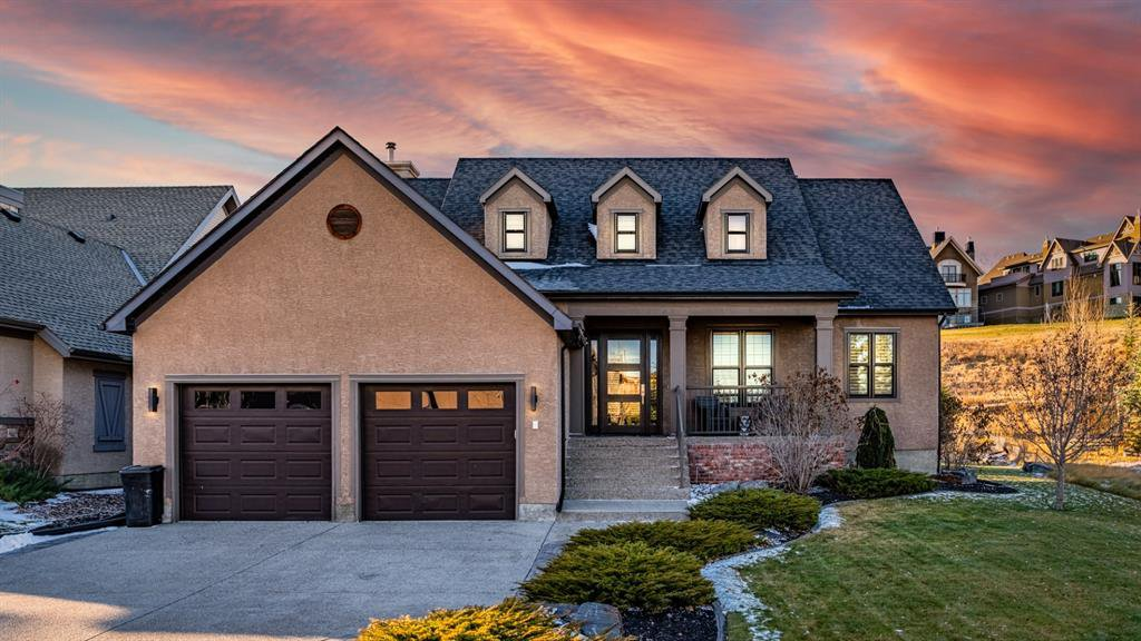 Main Photo: 143 Clearwater Run SW in Rural Rocky View County: Rural Rocky View MD Detached for sale : MLS®# A1048225