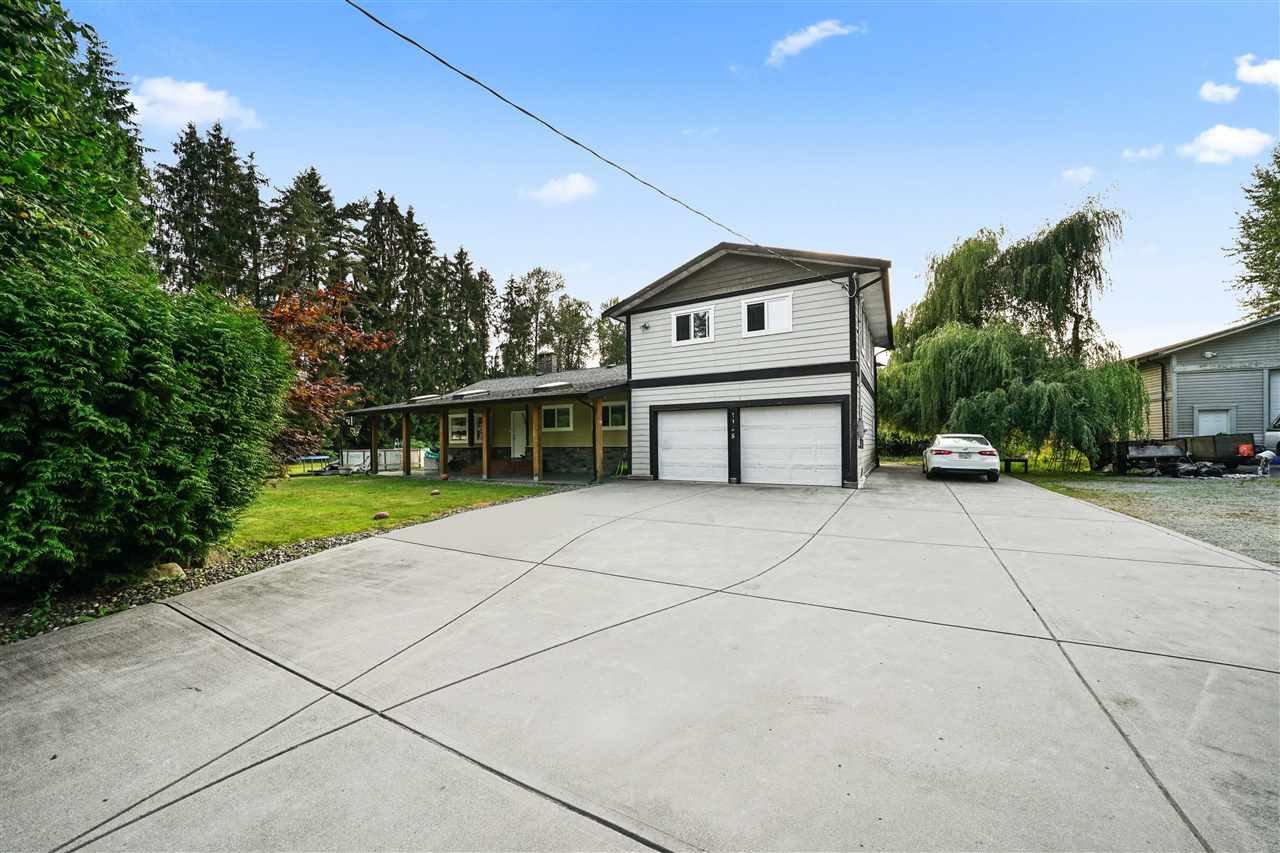Main Photo: 1128 DEVON Street in Coquitlam: Burke Mountain House for sale : MLS®# R2525868