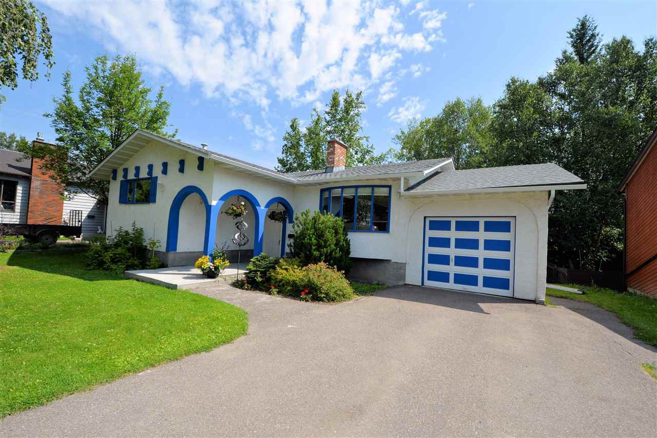 """Main Photo: 7728 ST MATHEW Place in Prince George: St. Lawrence Heights House for sale in """"ST LAWRENCE HEIGHTS"""" (PG City South (Zone 74))  : MLS®# R2394771"""