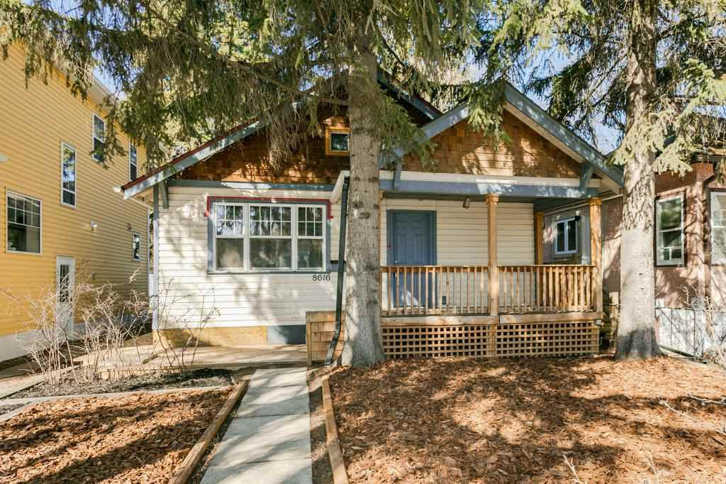 Main Photo: 8616 104 Street in Edmonton: Zone 15 House for sale : MLS®# E4169005