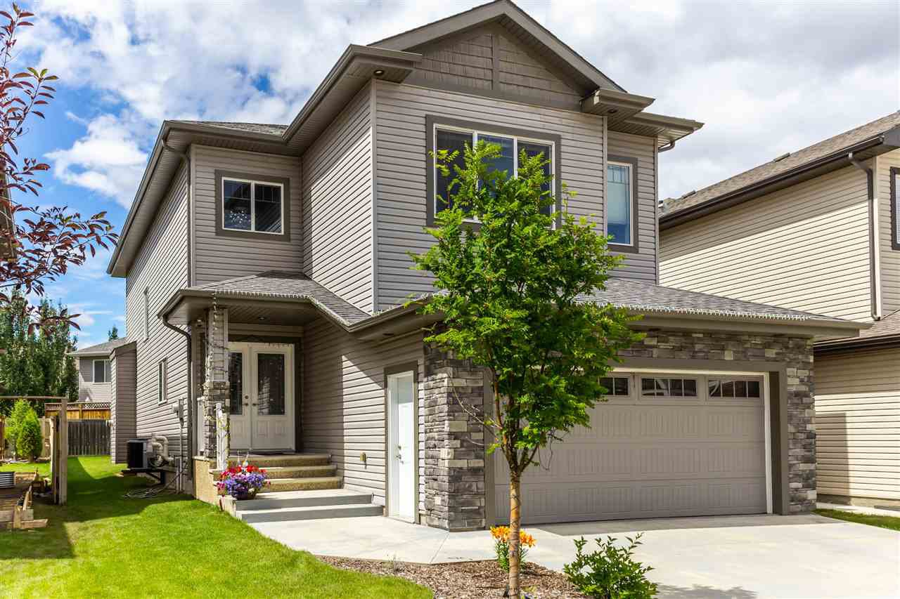 Main Photo: 2120 68 Street in Edmonton: Zone 53 House for sale : MLS®# E4206316