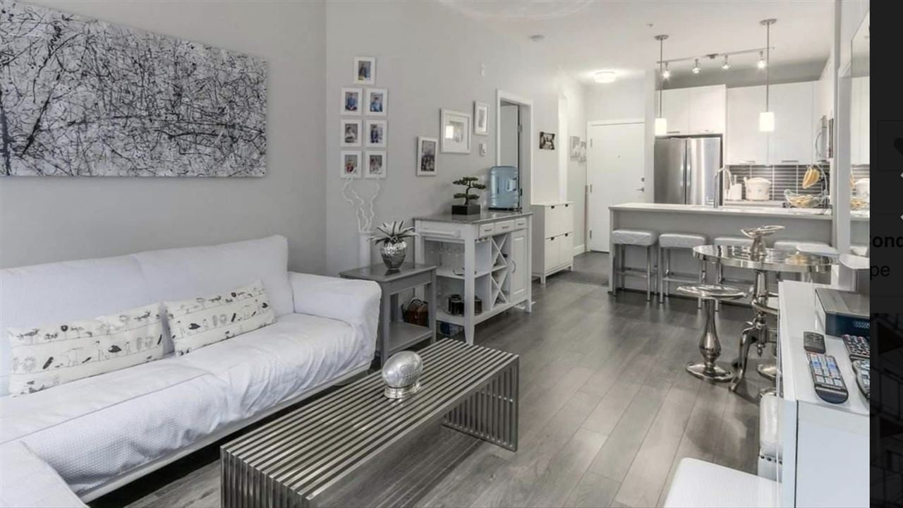 """Photo 3: Photos: 103 10477 154 Street in Surrey: Guildford Condo for sale in """"G 3 Residences"""" (North Surrey)  : MLS®# R2388073"""