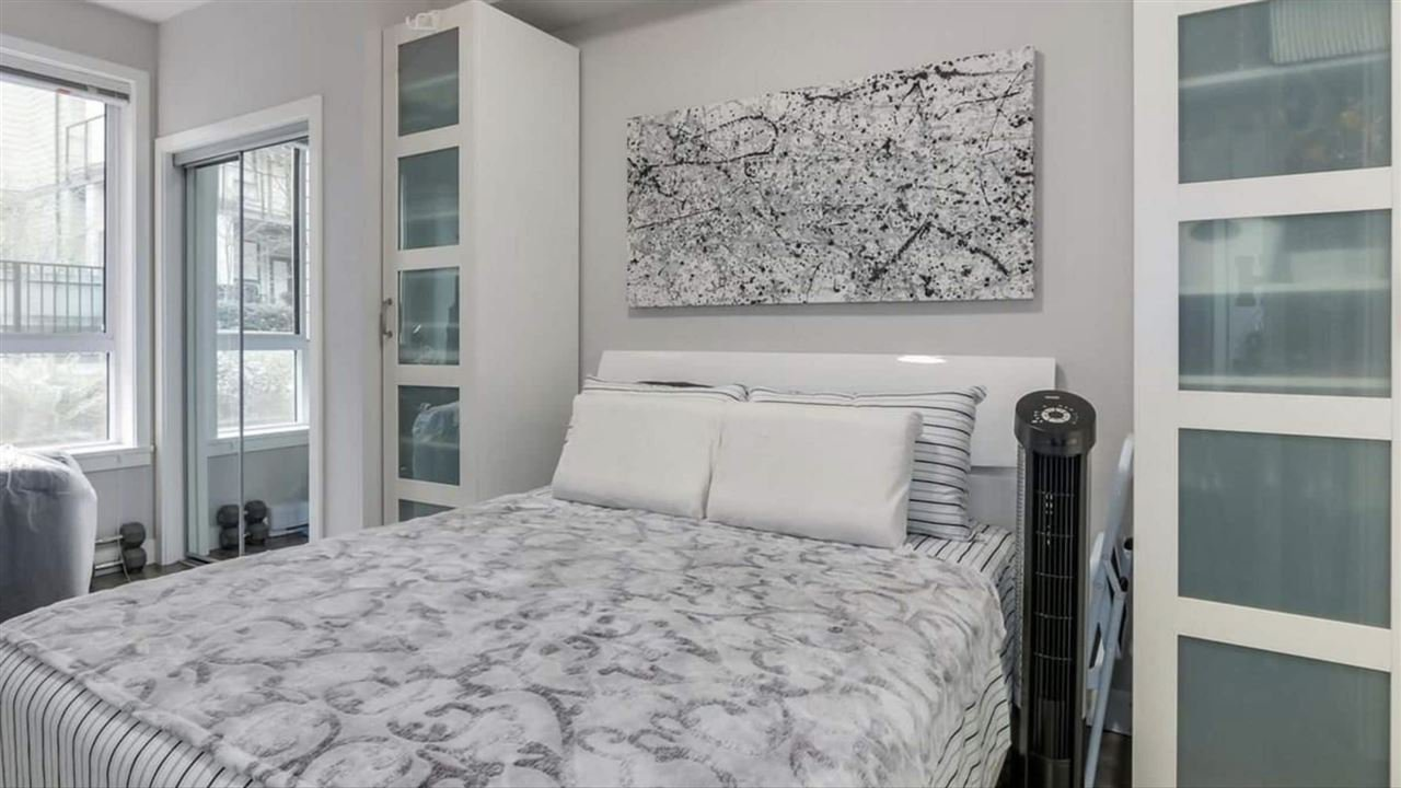 """Photo 6: Photos: 103 10477 154 Street in Surrey: Guildford Condo for sale in """"G 3 Residences"""" (North Surrey)  : MLS®# R2388073"""