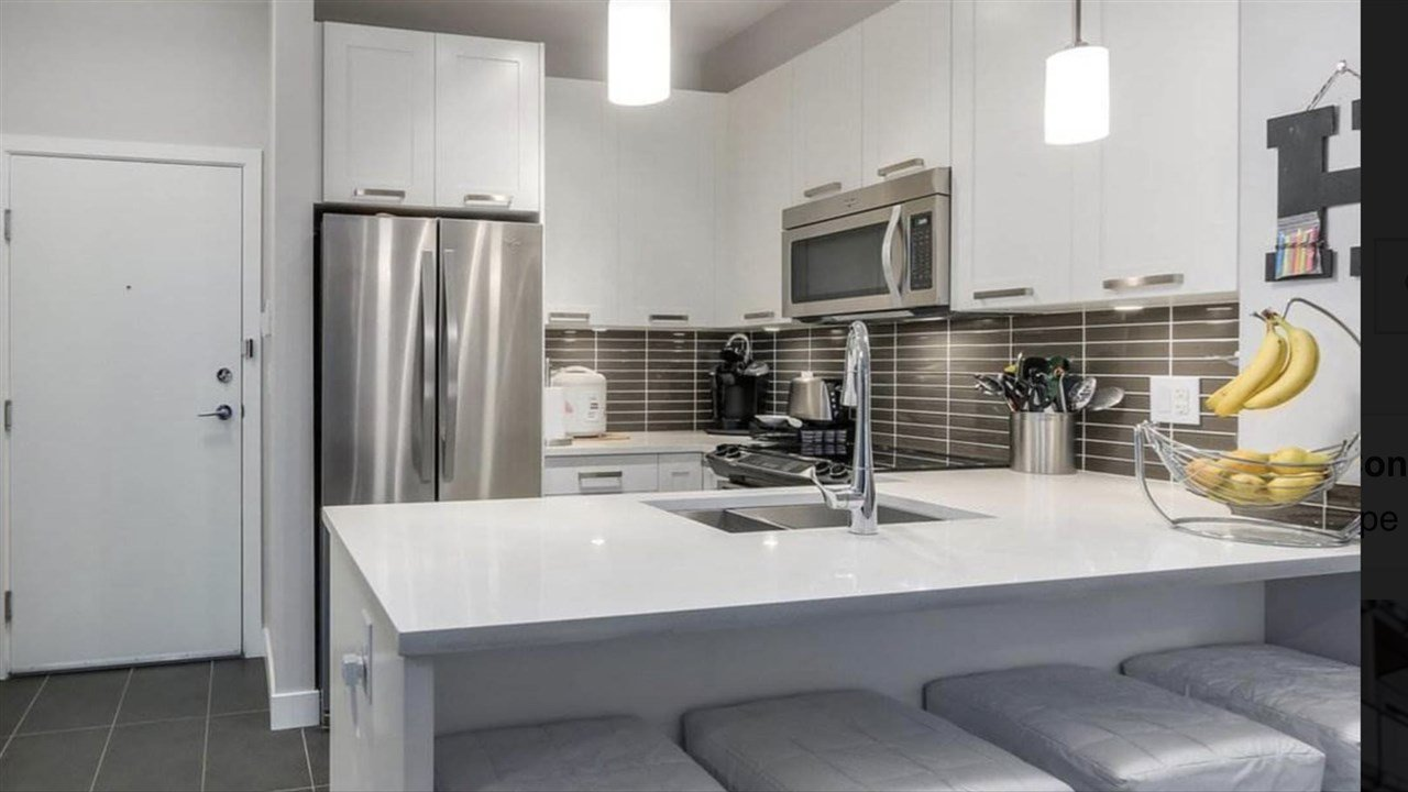 """Photo 4: Photos: 103 10477 154 Street in Surrey: Guildford Condo for sale in """"G 3 Residences"""" (North Surrey)  : MLS®# R2388073"""