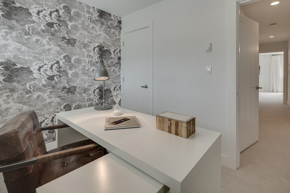 """Photo 12: Photos: 6 16361 23A Avenue in Surrey: Grandview Surrey Townhouse for sale in """"Switch"""" (South Surrey White Rock)  : MLS®# R2411233"""