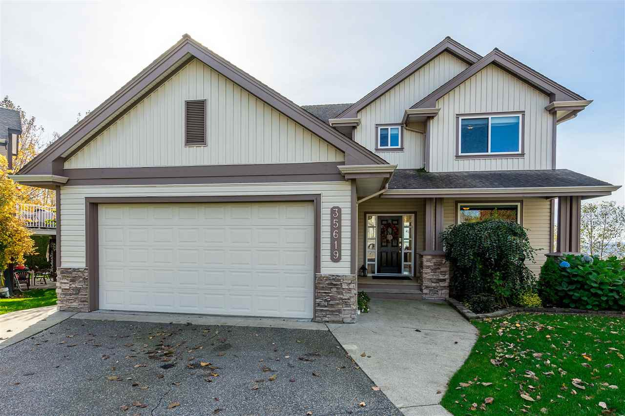 "Main Photo: 35619 TERRA VISTA Place in Abbotsford: Abbotsford East House for sale in ""Highlands"" : MLS®# R2415499"