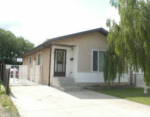 Main Photo: 14715 37 Street in Edmonton: Zone 35 House for sale : MLS®# E4182239
