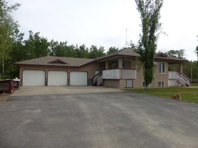 Main Photo: 25278 Twp 490: Rural Leduc County House for sale : MLS®# E4186616