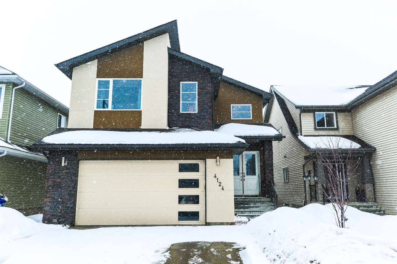 Main Photo: 4124 CHARLES Link in Edmonton: Zone 55 House for sale : MLS®# E4190090