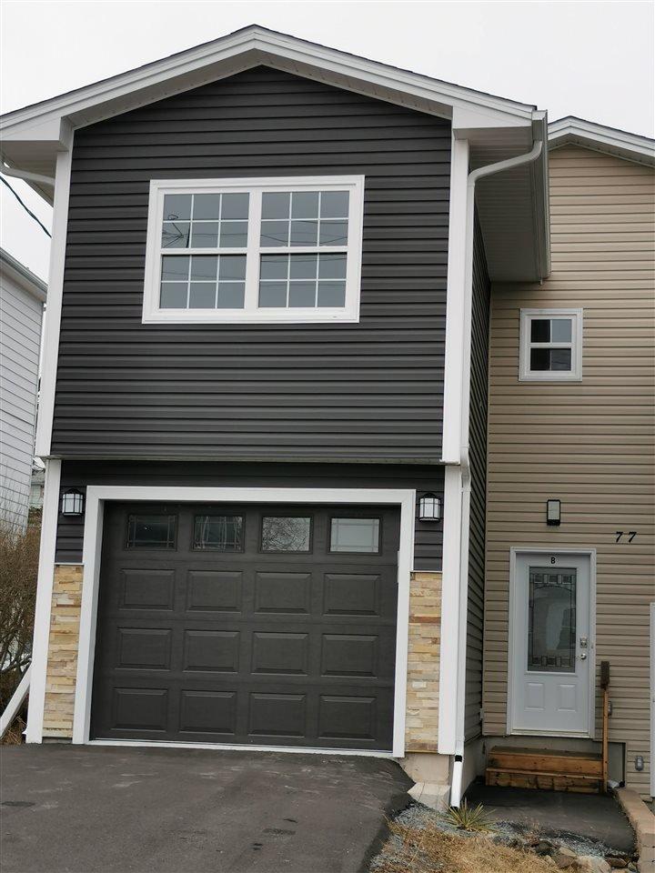 Main Photo: Lot 221B 77B Coronation Avenue in Fairview: 6-Fairview Residential for sale (Halifax-Dartmouth)  : MLS®# 202004227