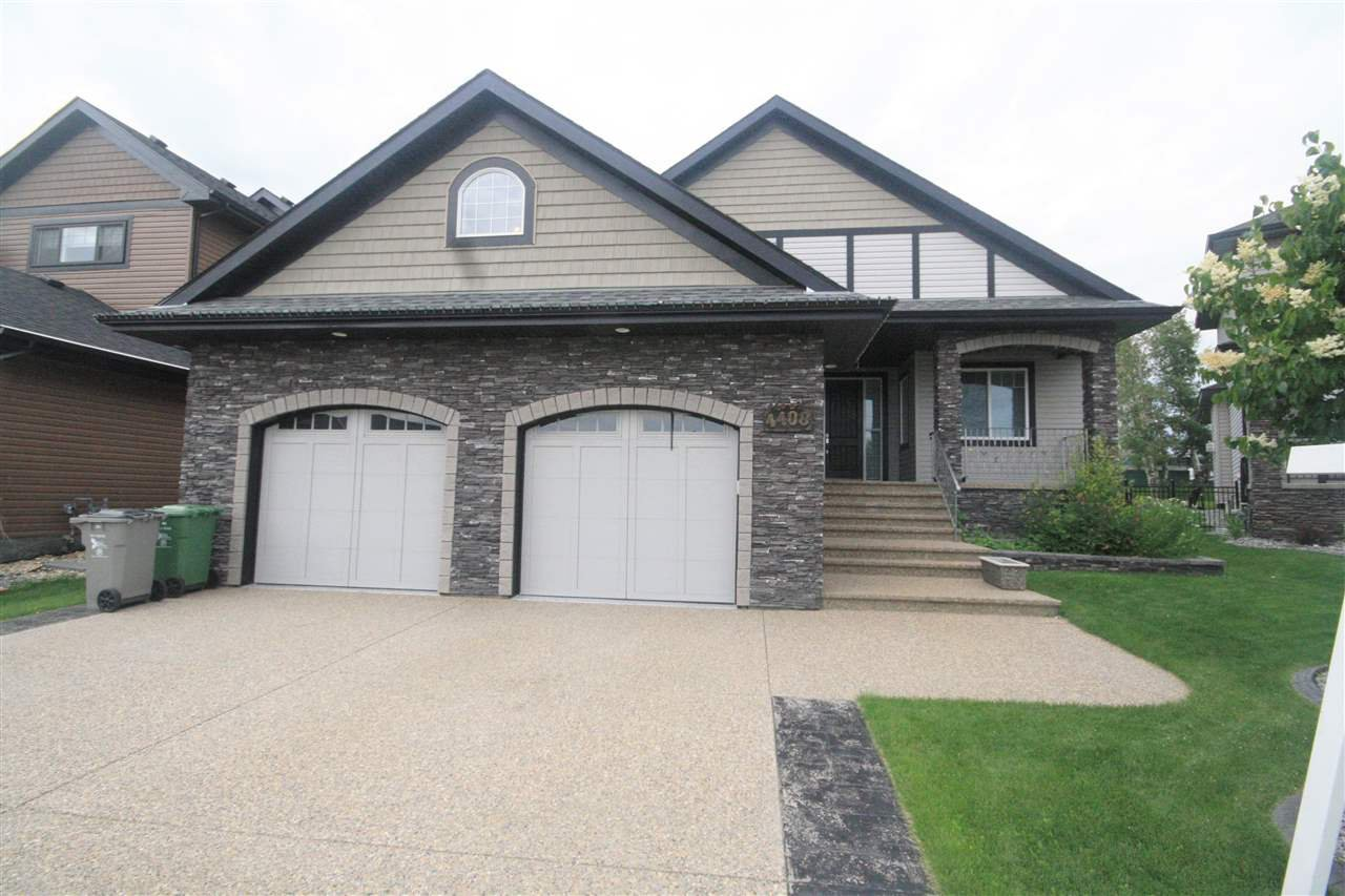 Main Photo: 4408 TRIOMPHE Gate: Beaumont House for sale : MLS®# E4192163