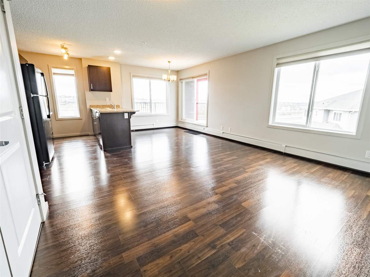 Main Photo: 302 5521 7 Avenue in Edmonton: Zone 53 Condo for sale : MLS®# E4196954